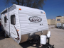 Used 2014 Jayco SWIFT 185RB Travel Trailer For Sale