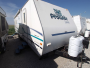 Used 2003 Prowler LYNX 830Y Travel Trailer For Sale