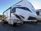 New 2015 Forest River XLR NITRO 29UDQ5 Fifth Wheel Toyhauler For Sale