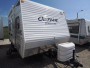 Used 2012 Jayco Octane 161 Travel Trailer Toyhauler For Sale