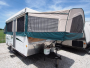 Used 2009 Forest River Flagstaff 27S HIGH WALL Pop Up For Sale