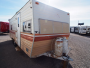 Used 1978 Fleetwood Prowler 24 Travel Trailer For Sale
