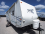 Used 2001 Fleetwood Prowler 31G Travel Trailer For Sale