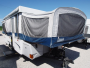 Used 2010 Coleman Bayside CP Pop Up For Sale