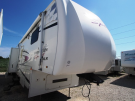 Used 2008 Forest River All American Sport 385RLTS Fifth Wheel Toyhauler For Sale