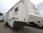 Used 2003 Peterson Excel 30 SKW Fifth Wheel For Sale