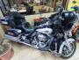 Used 2009 HARLEY DAVIDSON ULTRA CLASSIC FLHTCU Other For Sale