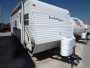 Used 2009 Thor Freedom Spirit 18 Travel Trailer For Sale