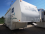 Used 2000 Fleetwood Wilderness 305G Fifth Wheel For Sale