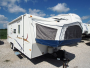 Used 2005 Jayco Jay Feather HYBRID Hybrid Travel Trailer For Sale