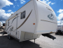 Used 2002 Cherokee Cherokee 295S Fifth Wheel For Sale