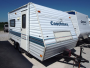 Used 1996 Coachmen Catalina Lite 185RB Travel Trailer For Sale