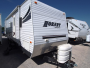 Used 2006 Keystone Hornet 31BHS Travel Trailer For Sale