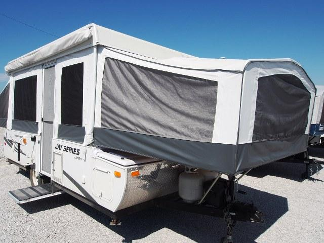 Used 2013 Jayco Jay Series