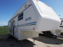 Used 2000 Jayco Designer 2930 Fifth Wheel For Sale