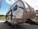 New 2015 Forest River FLAGSTAFF CLASSIC SUPER LITE 8524RLWS Fifth Wheel For Sale