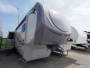 Used 2011 Heartland Big Country 3450TS Fifth Wheel For Sale