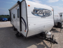 Used 2014 Forest River SALEM CRUISE LITE 174 BH Travel Trailer For Sale