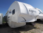 Used 2008 Pilgrim LEGENDS 32LBH2S Fifth Wheel For Sale