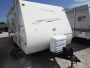 Used 2005 Fleetwood Resort 25BHS Travel Trailer For Sale