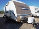 Used 2012 Heartland Wilderness 2550RK Travel Trailer For Sale