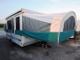 Used 1997 Viking Viking 2470 POP UP Pop Up For Sale