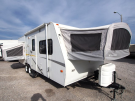 Used 2006 Fleetwood Pegasus 240 XPS Hybrid Travel Trailer For Sale