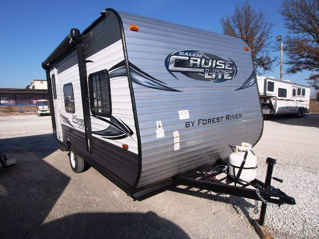 New 2015 Forest River SALEM CRUISE LITE 185RBXL Travel Trailer For Sale