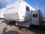 Used 2005 Coachmen Spirit Of America 525TBS Fifth Wheel For Sale