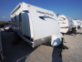 Used 2012 Cruiser RVs Shadow Cruiser S195WBS Travel Trailer For Sale