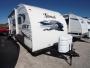 Used 2012 Nomad Skyline M207 Travel Trailer For Sale