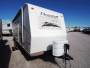 Used 2008 Forest River Flagstaff 26RBSS Travel Trailer For Sale
