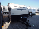 New 2015 Forest River PALOMINI 131RL Travel Trailer For Sale