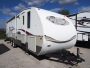 Used 2006 Keystone Outback 30RLS Travel Trailer For Sale