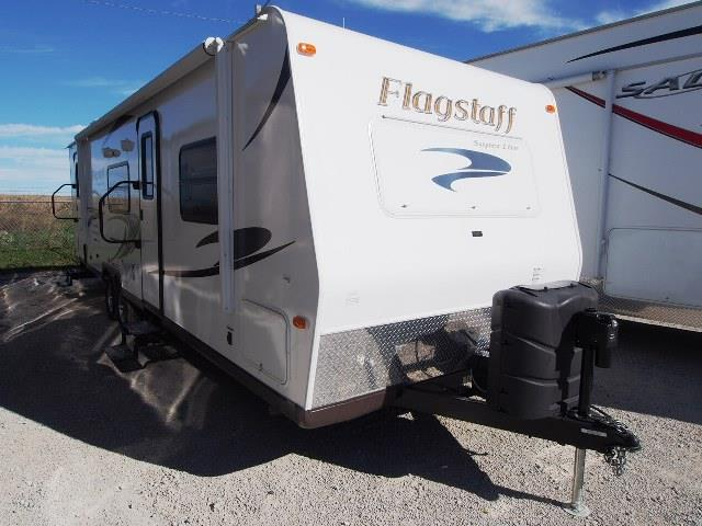 2014 Forest River Flagstaff