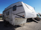 Used 2005 Fleetwood Pegasus M265BHS Fifth Wheel For Sale
