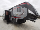 Used 2014 Forest River VENGEANCE 316A Fifth Wheel Toyhauler For Sale