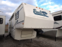 Used 1997 Peterson Excel 30.5 Fifth Wheel For Sale