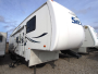 Used 2006 Forest River Sierra 32BHD Fifth Wheel For Sale