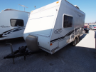 Used 2005 Travel Lite RV Bantam M19 Hybrid Travel Trailer For Sale