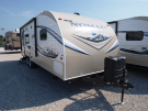 Used 2014 Skyline Nomad JOEY 260 Travel Trailer For Sale