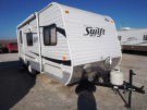 Used 2012 Jayco SWIFT 185RB SLX Travel Trailer For Sale