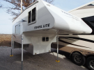 Used 2007 R-Vision Travel Lite 890SBX Truck Camper For Sale