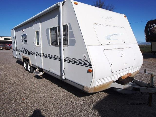 Used 1999 R-Vision Trail Lite 8300 Travel Trailer For Sale