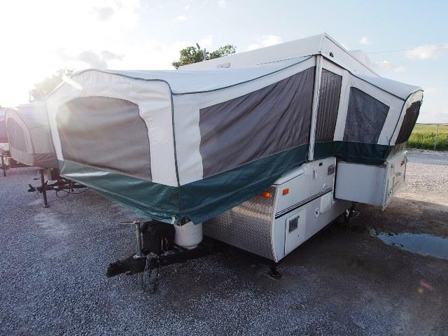 Used 2005 Jayco JAYCO SELECT 12HW Pop Up For Sale
