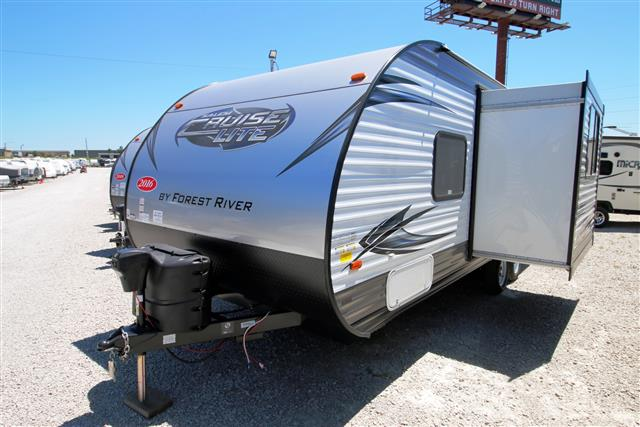 New 2016 Forest River SALEM CRUISE LITE 230BHXL Travel Trailer For Sale