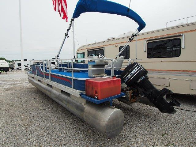 Used 1974 HARRIS PONTOON BOAT FLOTE Other For Sale