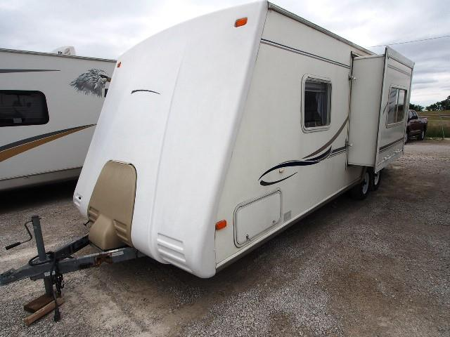 Used 2003 Aero Coach Aerolite 26RK Travel Trailer For Sale