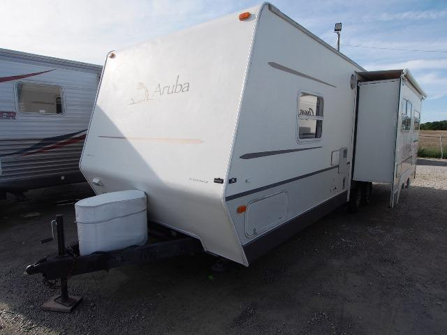 Used 2004 Starcraft Aruba 28RLS Travel Trailer For Sale