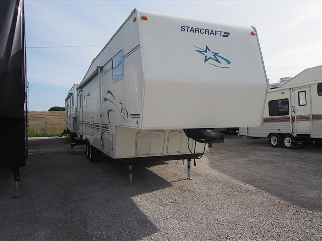 Used 1999 Starcraft Starcraft 305 Fifth Wheel For Sale